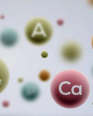 vitaminok és ásványianyagok