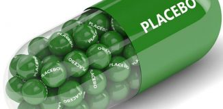 placebo hatás