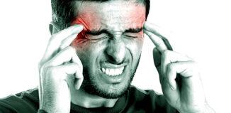 migrén oka