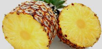 ananasz gyógyhatása