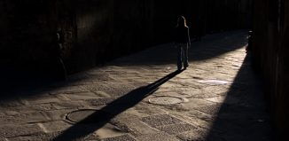 személyiség árnyéka