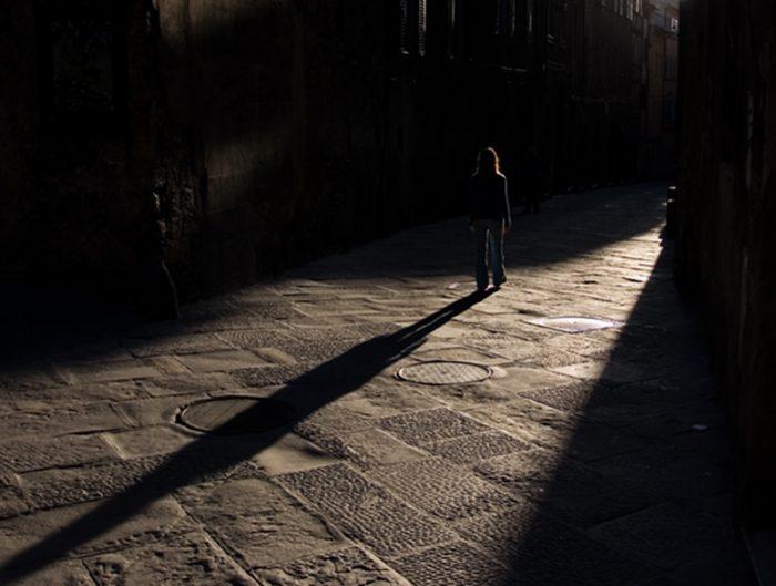 árnyék