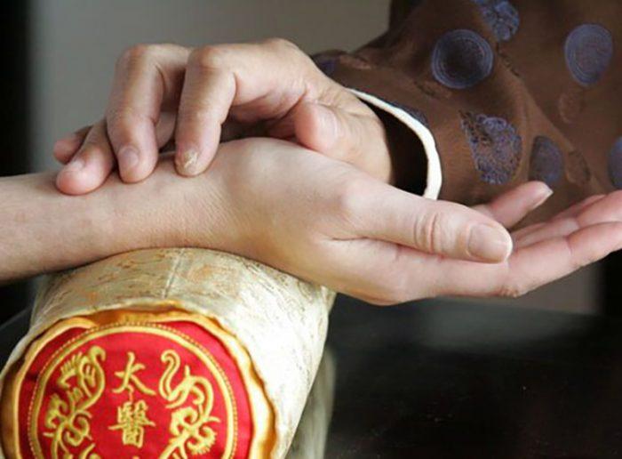 kínai orvoslás