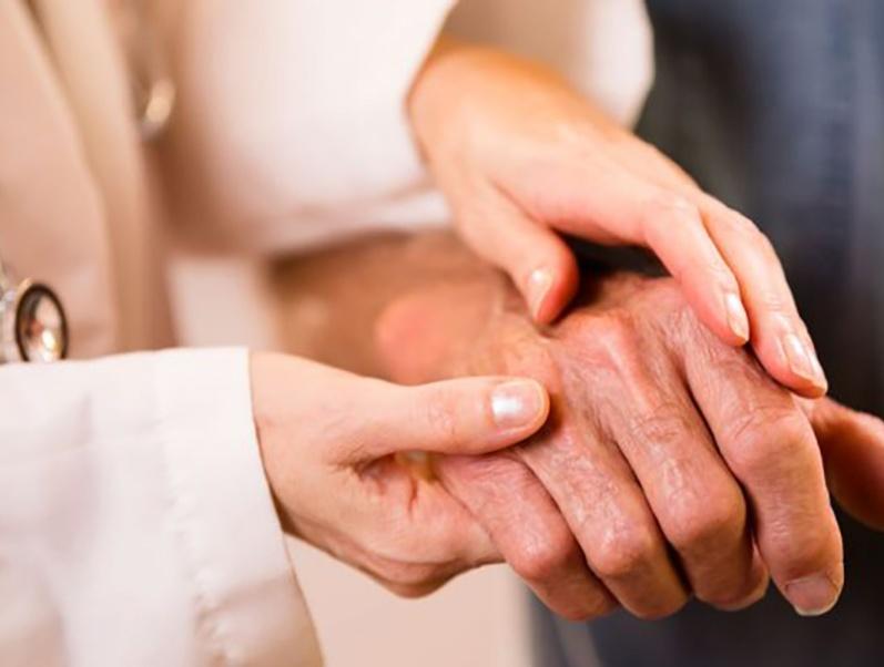 a kezek phalangeális ízületeinek ízületi gyulladása