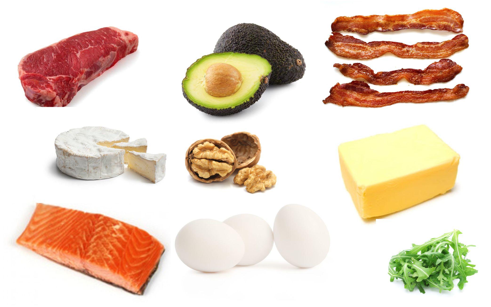 keto diéta könnyű fogynia