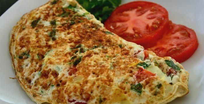 vega omlett